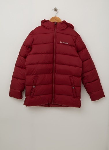 Columbia Ceket Kırmızı